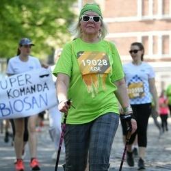 Tet Riga Marathon - Anita Ierike (19028)