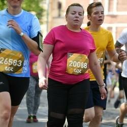 Tet Riga Marathon - Aļona Horošilova (20088)