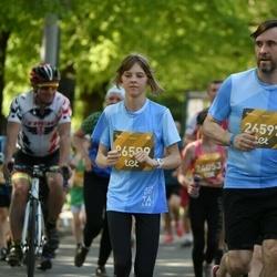 Tet Riga Marathon - Alina Buzdakova (26599)