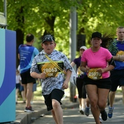 Tet Riga Marathon - Alekss Kozlinskis (28063)