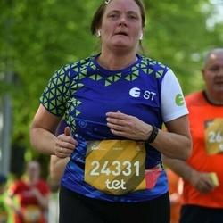 Tet Riga Marathon - Agnese Rošāne (24331)