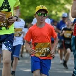 Tet Riga Marathon - Ernests Daugavvanags-Vanags (25278)