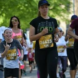 Tet Riga Marathon - Ennija Ozoliņa (26423)