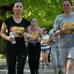 Tet Riga Marathon - Aļona Kuzņecova (24639)