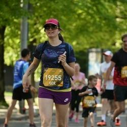 Tet Riga Marathon - Anastasija Adejanova (19255)