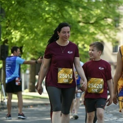 Tet Riga Marathon - Aiga Dombrovska (25413)