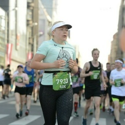 Tet Riga Marathon - Alena Matveeva (7933)
