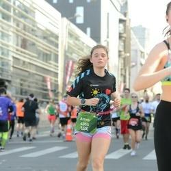 Tet Riga Marathon - Ameli Mazure (4055)