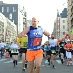 Tet Riga Marathon - Ainārs Gudēvics (2031)