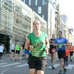 Tet Riga Marathon - Angelė Šenec (5282)