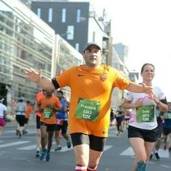 Tet Riga Marathon - Fracesco Romagnoli (4343)