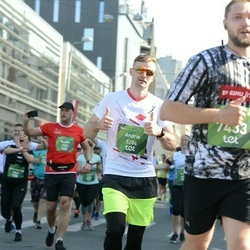 Tet Riga Marathon - Andris Rožudārzs (5284)