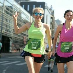 Tet Riga Marathon - Agnese Pildere (6599)