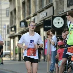 Tet Riga Marathon - Elvis Rubīns (303)
