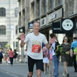 Tet Riga Marathon - Erik Westerhof (1385)