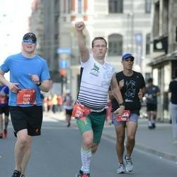 Tet Riga Marathon - Aigars Čeksters (278), Juha Rinne (1127)
