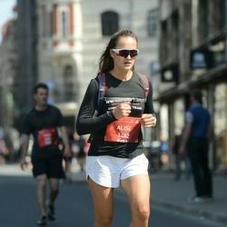 Tet Riga Marathon - Alise Mikšta (1402)