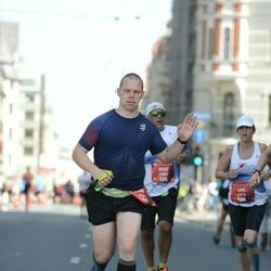 Tet Riga Marathon - Arne Ūdris (1531)