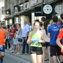 Tet Riga Marathon - Ailona Cheshkova (15802)