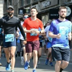 Tet Riga Marathon - Amit Endarporker (14163)