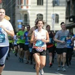 Tet Riga Marathon - Agnese Kaže (10952)