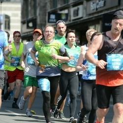 Tet Riga Marathon - Ainārs Bērziņš (11752)