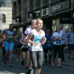 Tet Riga Marathon - Annely Sander (10690)