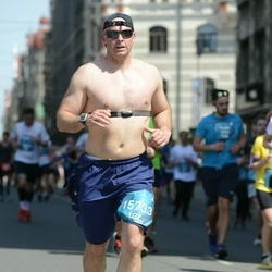 Tet Riga Marathon - Agris Krastiņš (15733)