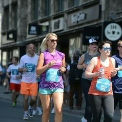 Tet Riga Marathon - Karīne Bērziņa (9574), Emīls Mārcis Ronis (10926)