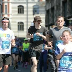 Tet Riga Marathon - Adrians Stankevičs (13264)