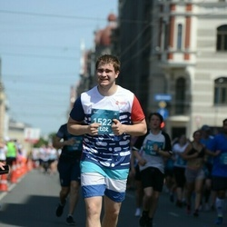 Tet Riga Marathon - Emīls Jansons (15223)