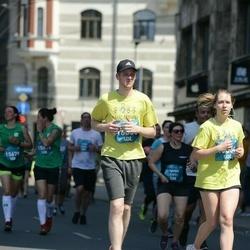 Tet Riga Marathon - Ēriks Narkevics (16000)