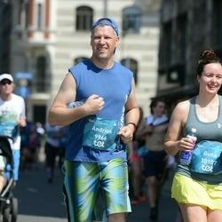 Tet Riga Marathon - Andrius Puskorius (9966)