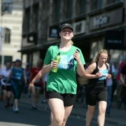 Tet Riga Marathon - Estere Dolgā (15644)
