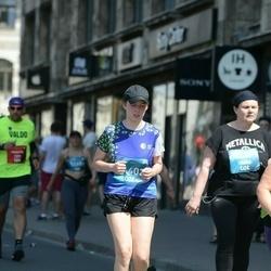 Tet Riga Marathon - Anna Marta Vaica (14403)