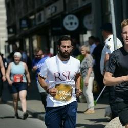 Tet Riga Marathon - Abasin Slemankhil (19944)