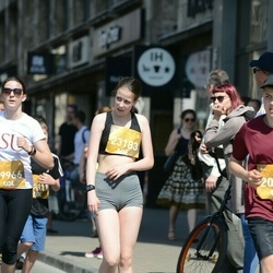 Tet Riga Marathon - Federika Volkane (23183)