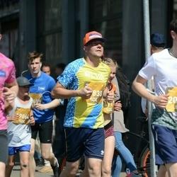 Tet Riga Marathon - Aigars Klucis (19830)
