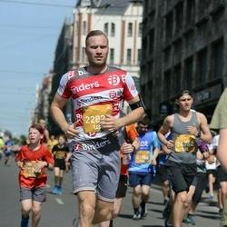Tet Riga Marathon - Gatis Līcītis (22827)