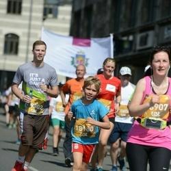 Tet Riga Marathon - Adrians Āriņš (18180)