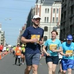 Tet Riga Marathon - Germans Juferovs (19509)
