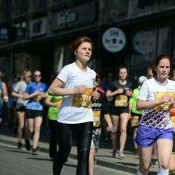 Tet Riga Marathon - Agnese Verhovceva (22718)