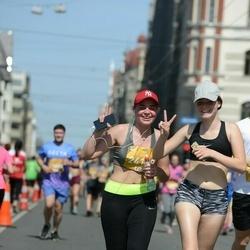 Tet Riga Marathon - Evelīna Birste (24199)