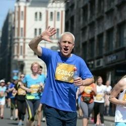 Tet Riga Marathon - Agris Kalnišķis (23847)
