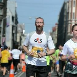 Tet Riga Marathon - Aigars Kaļvans (25522)