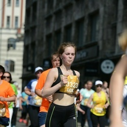 Tet Riga Marathon - Evija Krasjukova (23323)