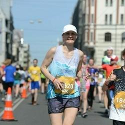 Tet Riga Marathon - Aija Briede (21620)