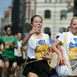 Tet Riga Marathon - Alise Patmalniece (20434)