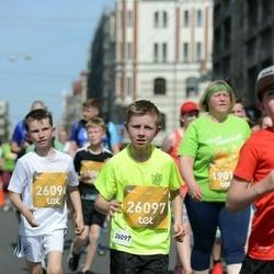 Tet Riga Marathon - Alens Kukurītis (26097)