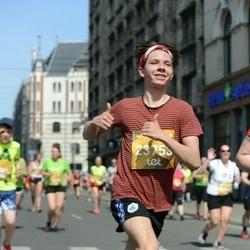 Tet Riga Marathon - Emīls Romanovs (23753)